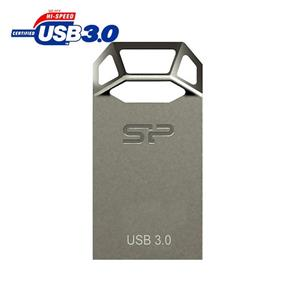Silicon Power Jewel J50 USB 3.0 Flash Memory 64GB